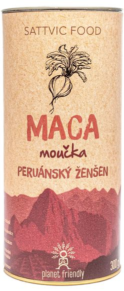 Planet Friendly Maca, 300 g