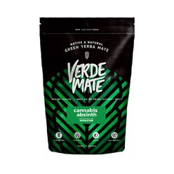 Verde Mate Green Cannabis Absinth 0,5kg