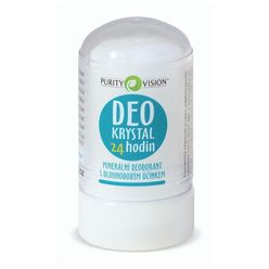 PURITY VISION - deokrystal, 60 g