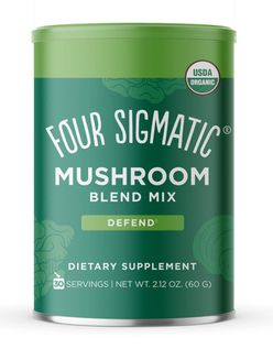 Four Sigmatic 10 Mushroom Blend Mix, 60 g