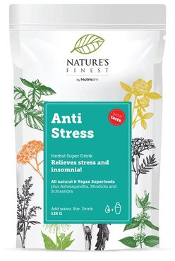 Nutrisslim Anti Stress Super Drink 125g