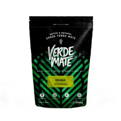 Verde Mate Green Limon 0,5kg