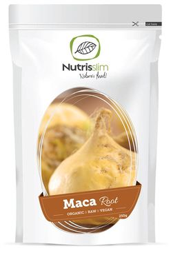 Nutrisslim Maca Root Powder BIO 250g