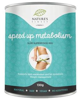 NutrisSlim Speed Up Metabolism 130 g
