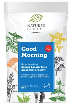 Nutrisslim Good Morning Supermix 125g