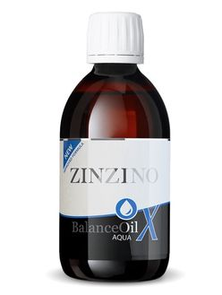 Zinzino BalanceOil AquaX, 300 ml