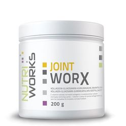 NutriWorks Joint Worx 200g
