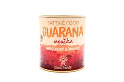 Planet Friendly Guarana moučka, 75 g