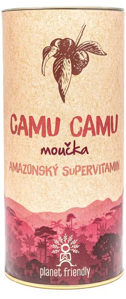Planet Friendly Camu Camu, 250 g